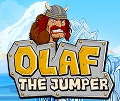 Atlayıcı Olaf oyunu oyna