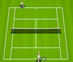 Online Tenis