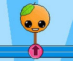Portakal Yerçekimi 2