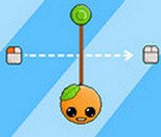 Portakal Yerçekimi