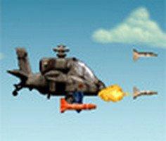 Apaçi Helikopteri