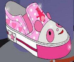 Ayakkabılarımı Boya