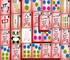 Pandas Mahjong Solitaire