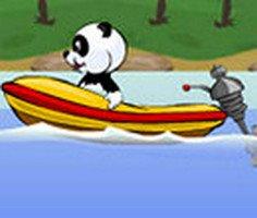 Panfu Tekne Macerası