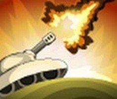 Tank oyunu oyna