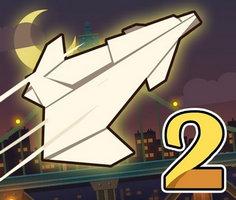 Kağıt Uçak 2