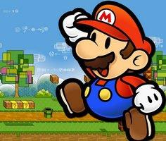 Kağıt Mario Dünyası 2