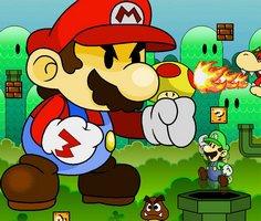 Kağıt Mario