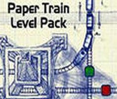 Kağıt Tren 2 oyunu oyna