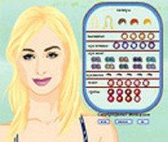 Paris Hilton Yenilemek