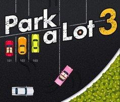 Çok Fazla Araba Park Etme 3