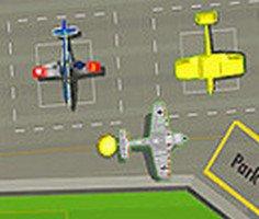 Uçağımı Park Et 2