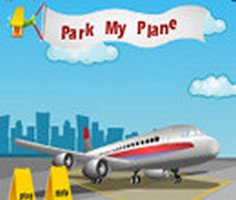 Uçak Park Etme Oyunu