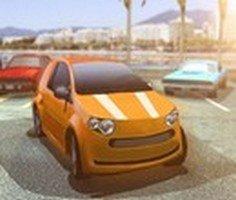 Süper Araba Park Etme 2