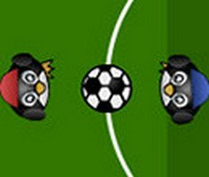Penguen Futbolu