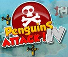 Penguenler Saldırısı 4
