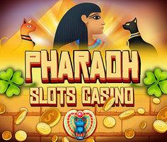 Firavun Slot Casino