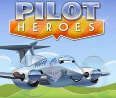 Pilot Kahramanları