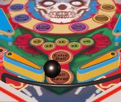 Pinball Simülatörü 3D