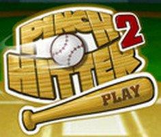 Beyzbol Sıkı Vurucu 2