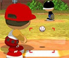 Beyzbol Sıkı Vurucu