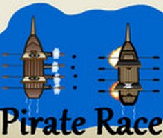 Korsan Gemi Yarışı