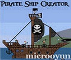 Korsan Gemisi Yapma