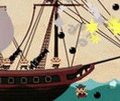 Gemi Korsanları