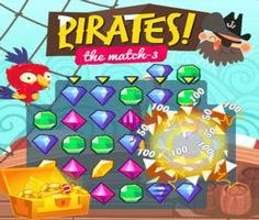 Pirates The Match 3