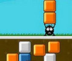 Piksel Tetris