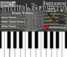 Piyano Öğren