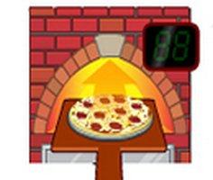 Pizza Making Game