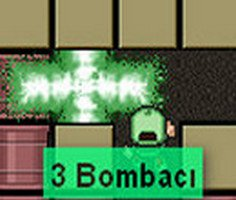 Fireman 3 Bombaci