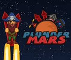 Mars Ganimetleri