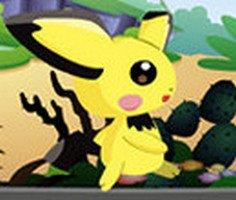 Pokemon Macera