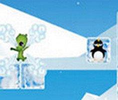 Buz Penguen