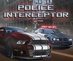 Polis Müdahale Arabası