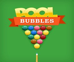 Pool Bubble Shooter