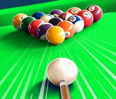 Pool Clash 8 Ball Billiards Snooker
