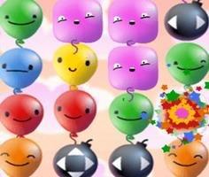 Gülen Balonlar