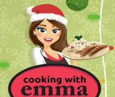 Potato Salad: Cooking with Emma