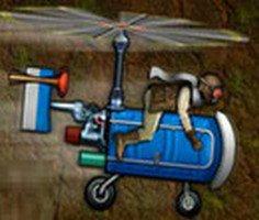 Çatlak Helikopter