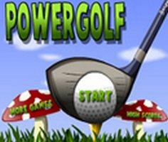 Yetenekli Golf