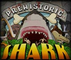 Tarih Öncesi Köpekbalığı
