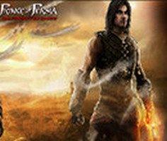 Prince of Persia Yeni oyunu oyna