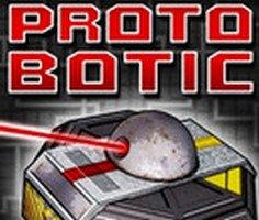 Prototip Robot oyunu oyna