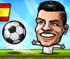 Kukla Futbol İspanya Ligi