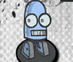 Robot Yolu