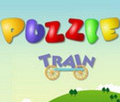 Bulmaca Treni oyunu oyna