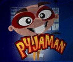 Pijama Adam